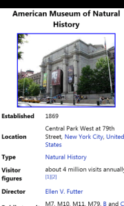 Free Wiki Talking Tours 1